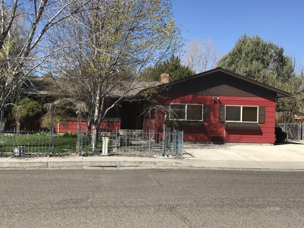 Property Image Of 358 W Fir Street In Elko, Nv