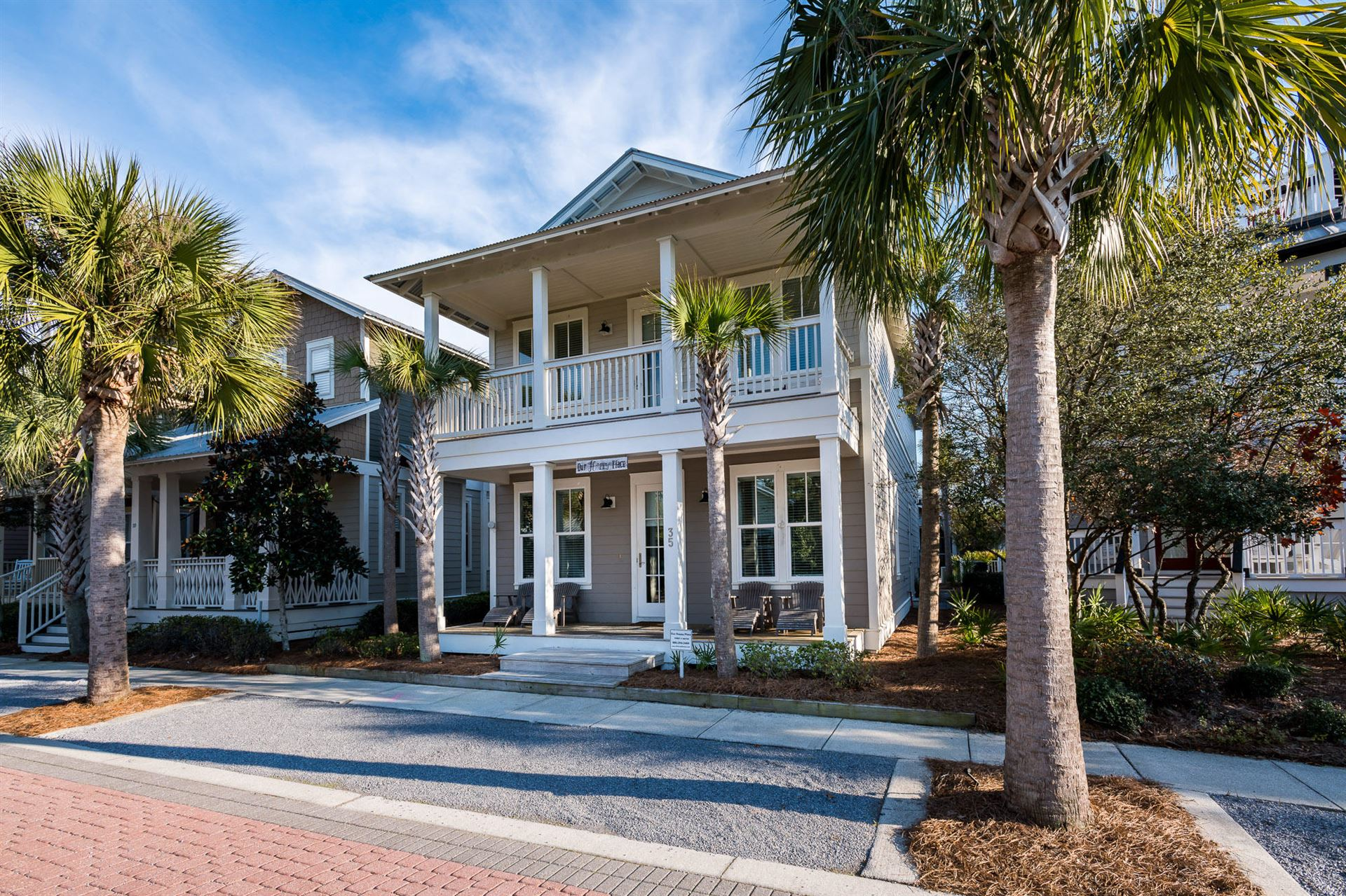 Property Image Of 35 Endless Summer Way In Inlet Beach, Fl