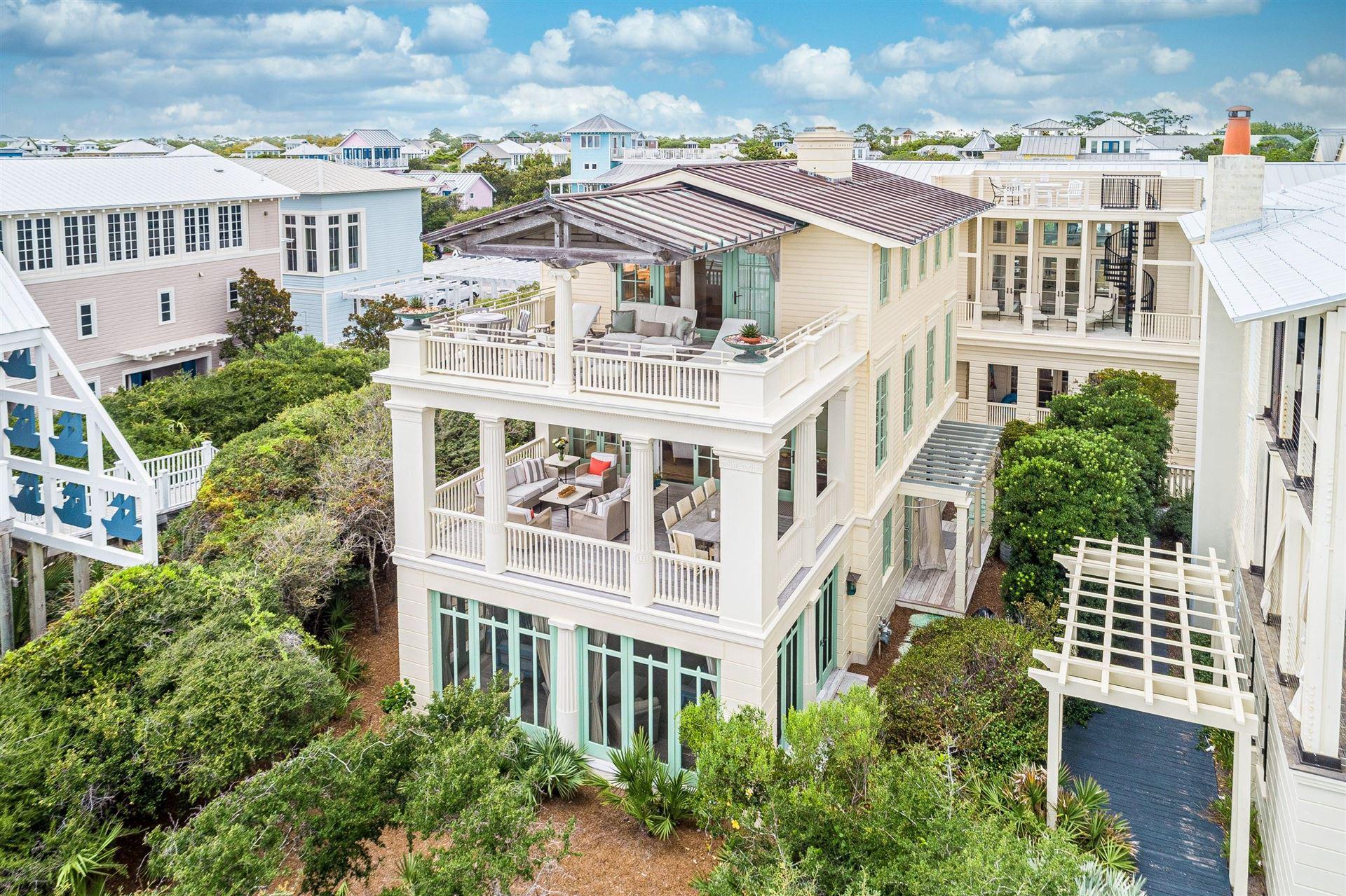 Santa Rosa Beach                                                                      , FL - $6,199,000