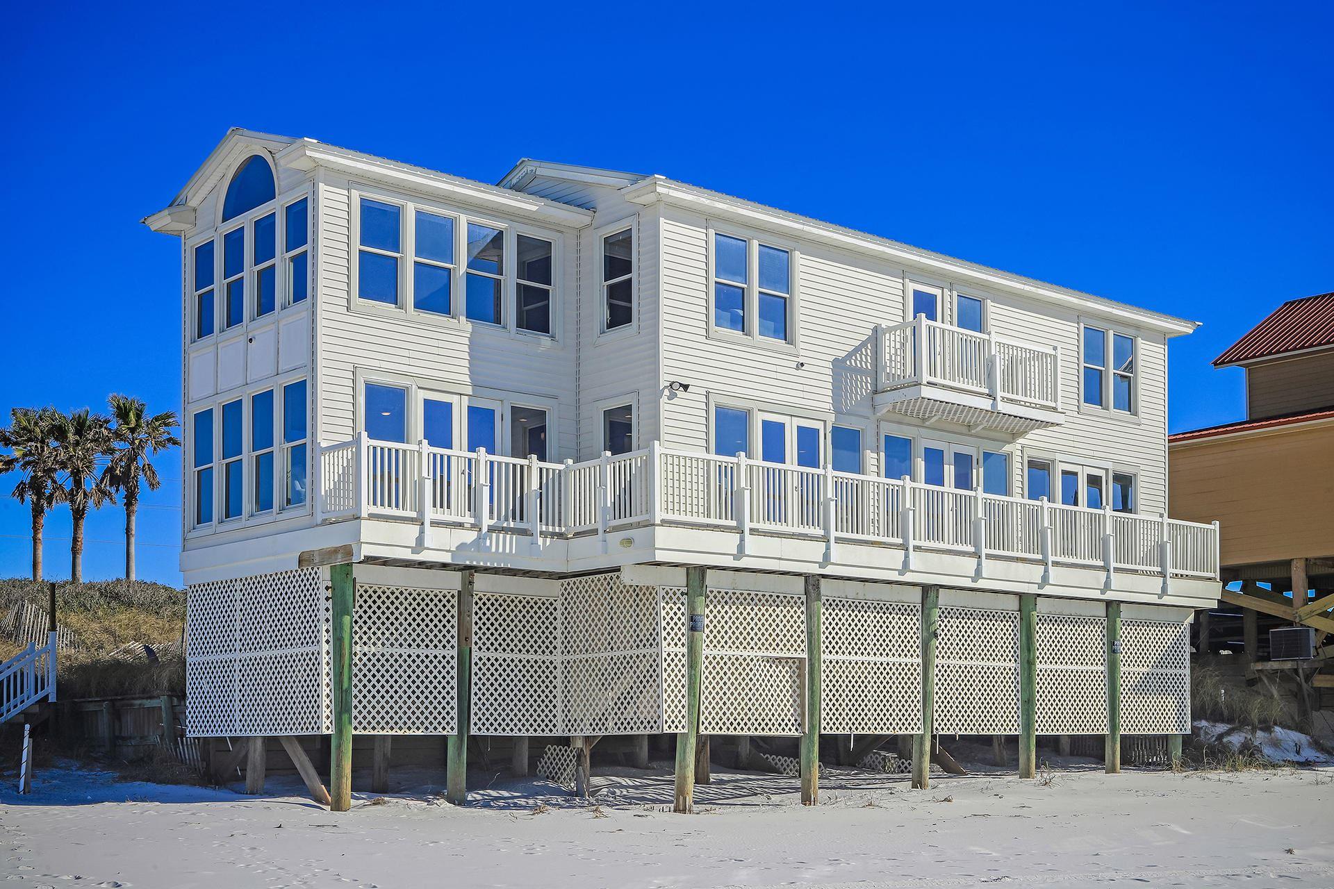 Santa Rosa Beach                                                                      , FL - $4,199,000