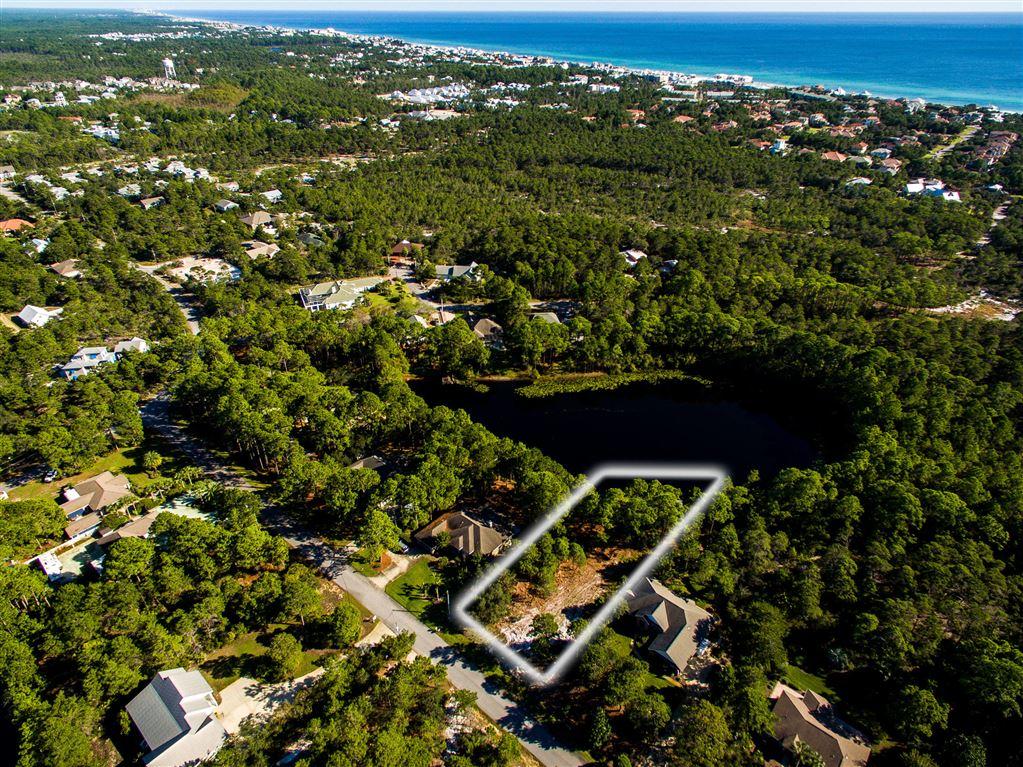 Property Image Of Lot 7 Fairway Drive In Santa Rosa Beach, Fl