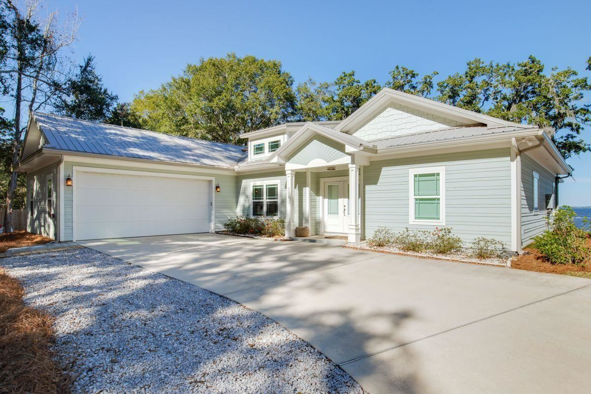 Property Image Of 120 Garden Lane Drive In Santa Rosa Beach, Fl