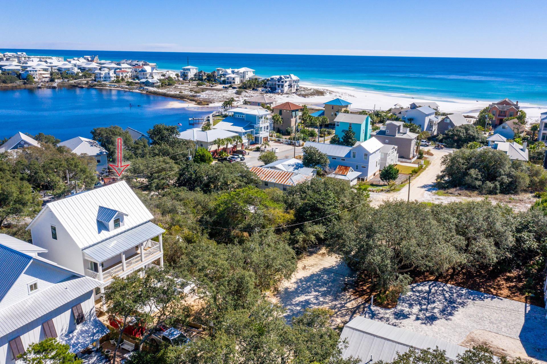 Property Image Of 10 Dalton Drive In Santa Rosa Beach, Fl