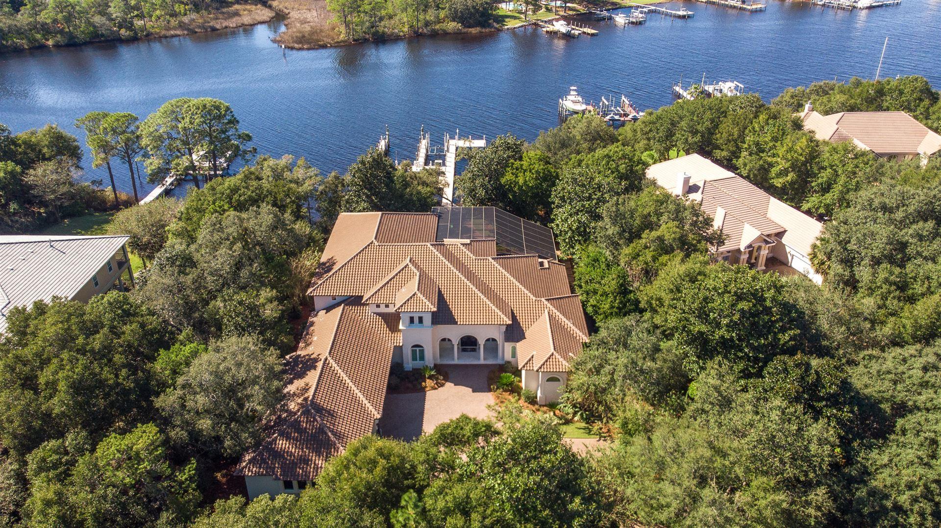 Destin                                                                      , FL - $4,390,000