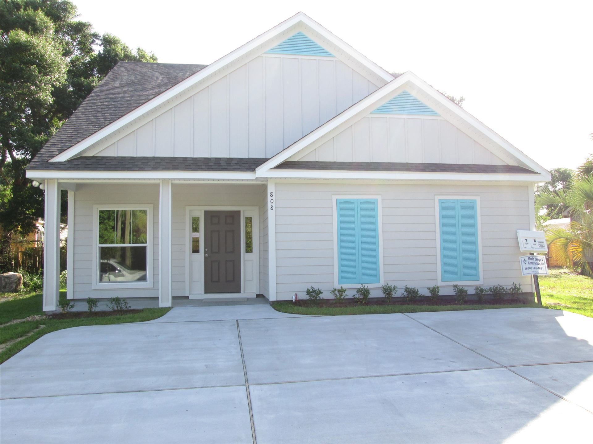 Property Image Of 808 Willow Street In Destin, Fl