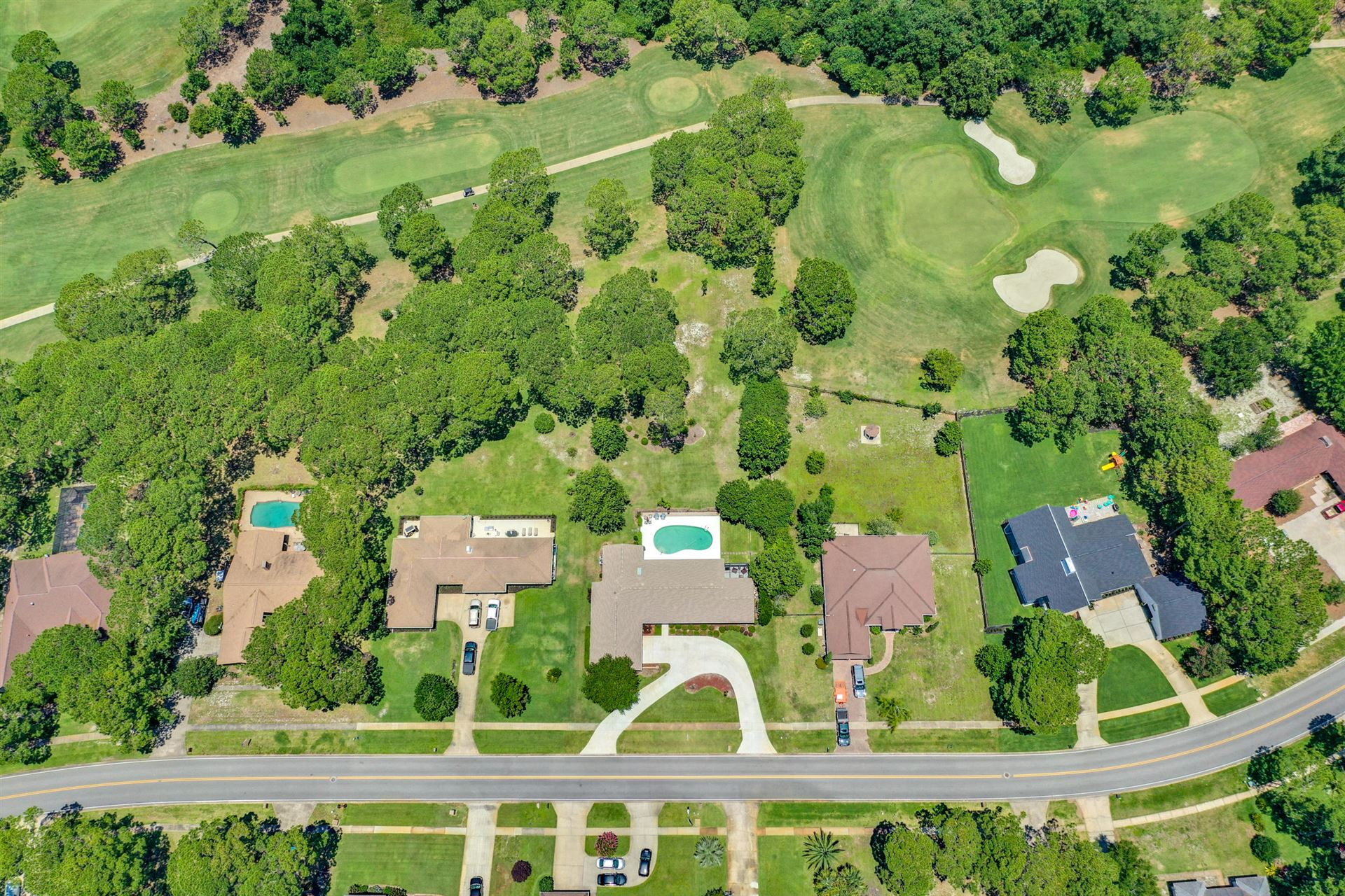 Property Image Of 31 Country Club Drive In Destin, Fl