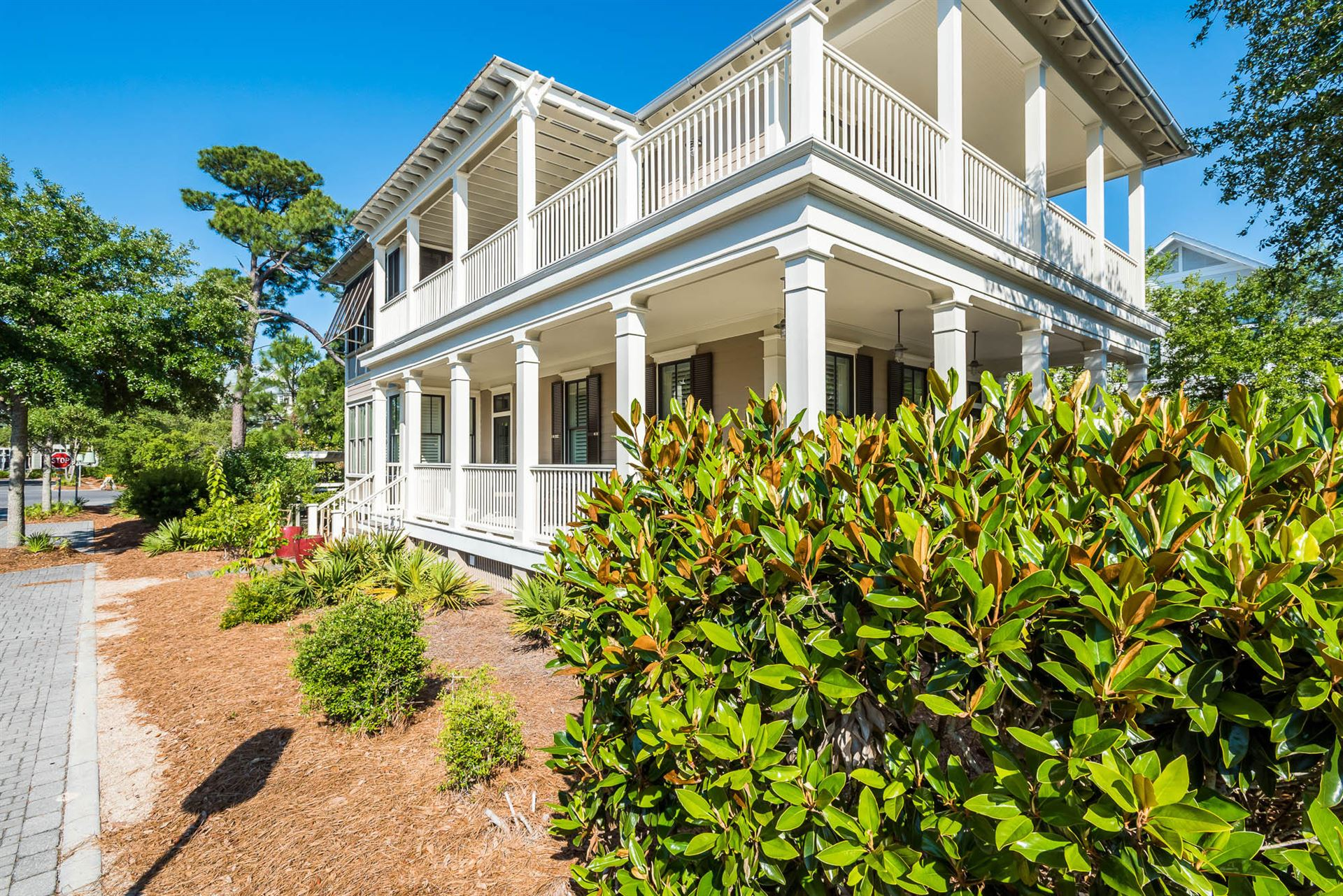 Property Image Of 265 Western Lake Drive In Santa Rosa Beach, Fl