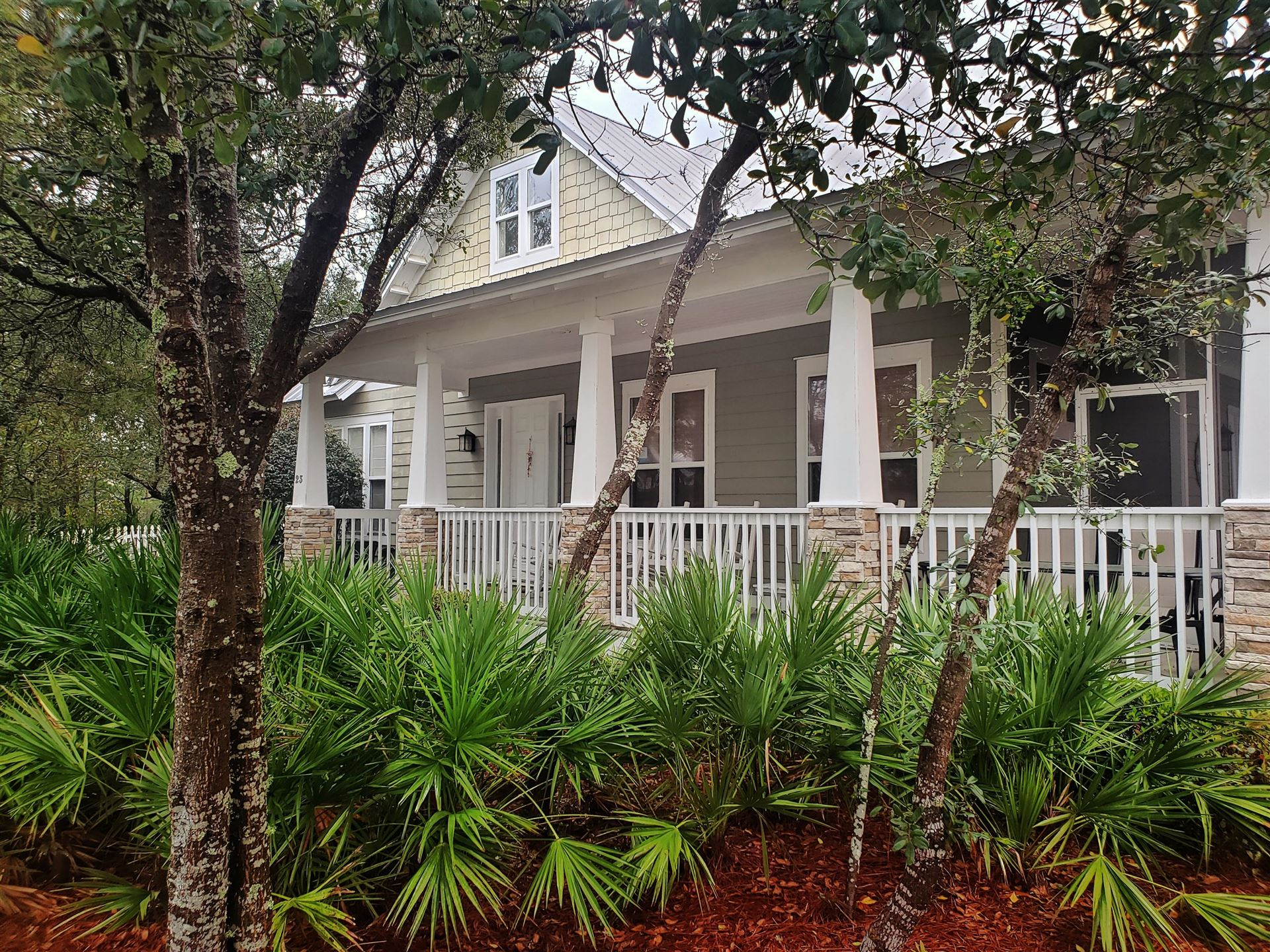 Property Image Of 23 Dune Rosemary Court In Santa Rosa Beach, Fl