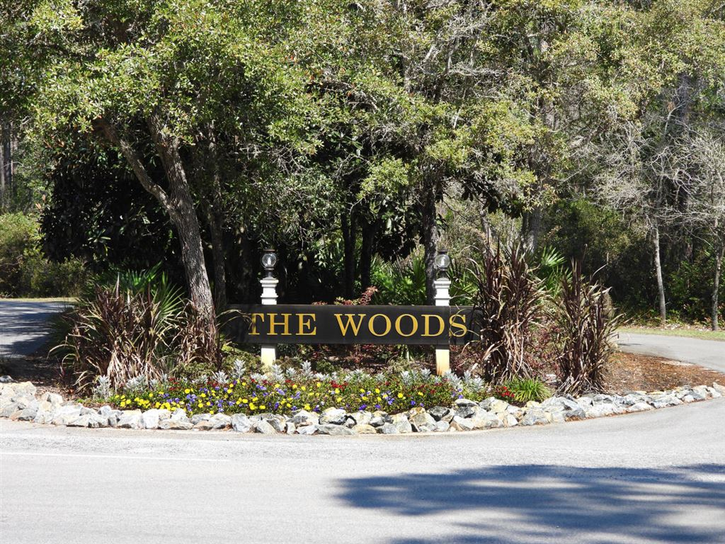 Property Image Of Lot 1 Still Oaks Cv In Santa Rosa Beach, Fl