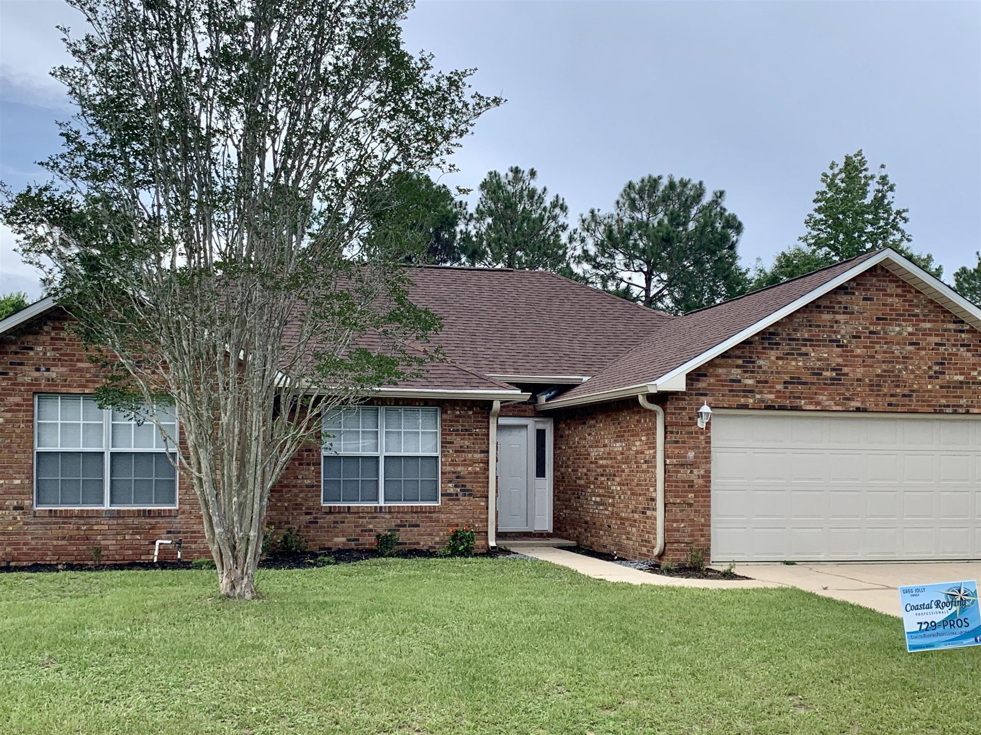 Property Image Of 1235 Gabrielle Drive In Crestview, Fl