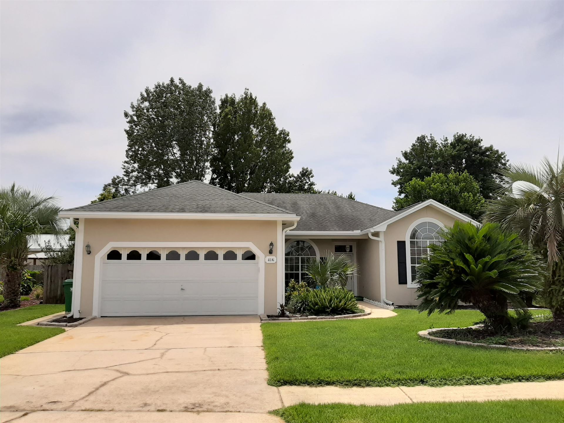 Property Image Of 416 Ridge Wood Circle In Destin, Fl