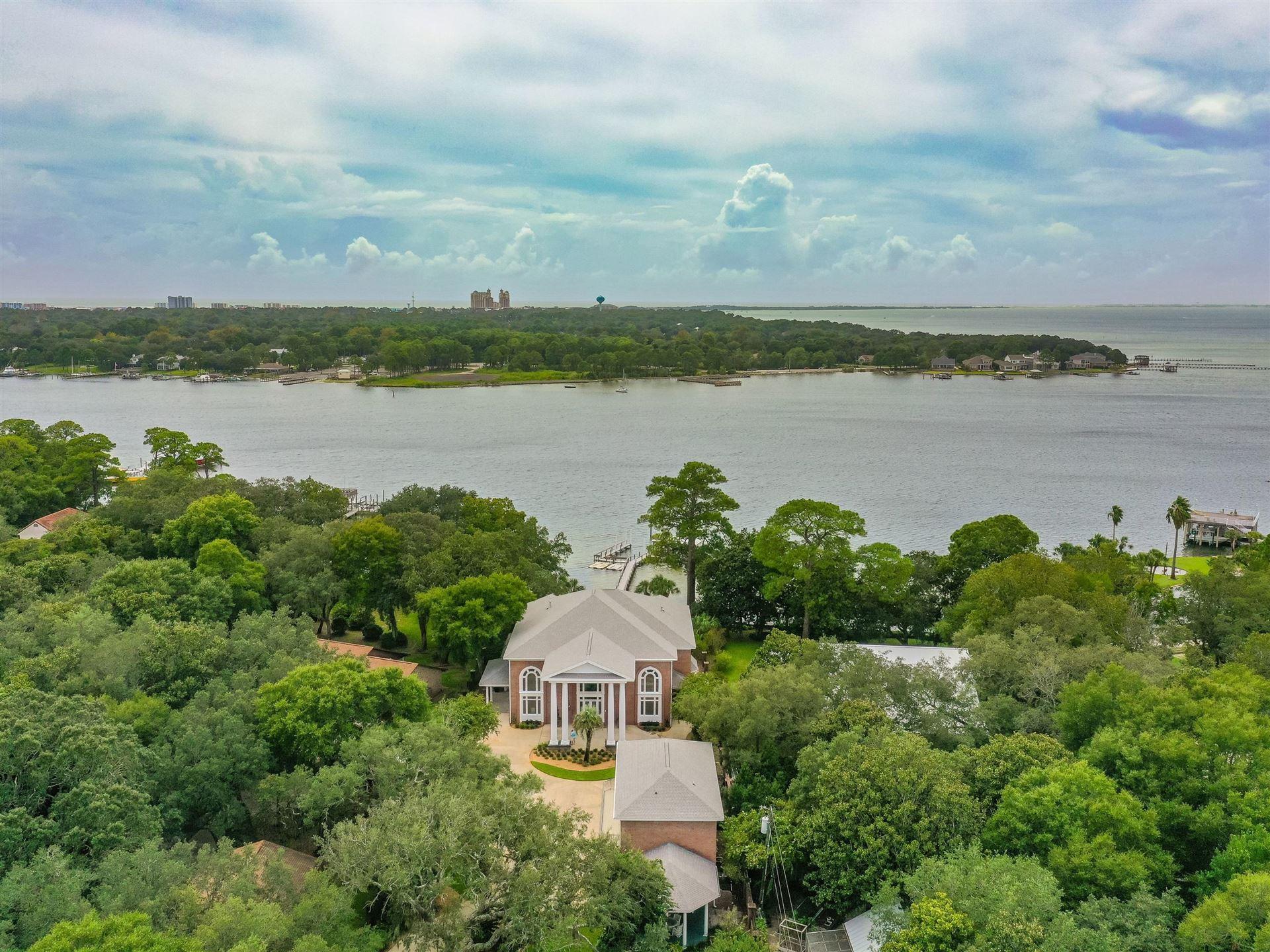Destin                                                                      , FL - $4,350,000