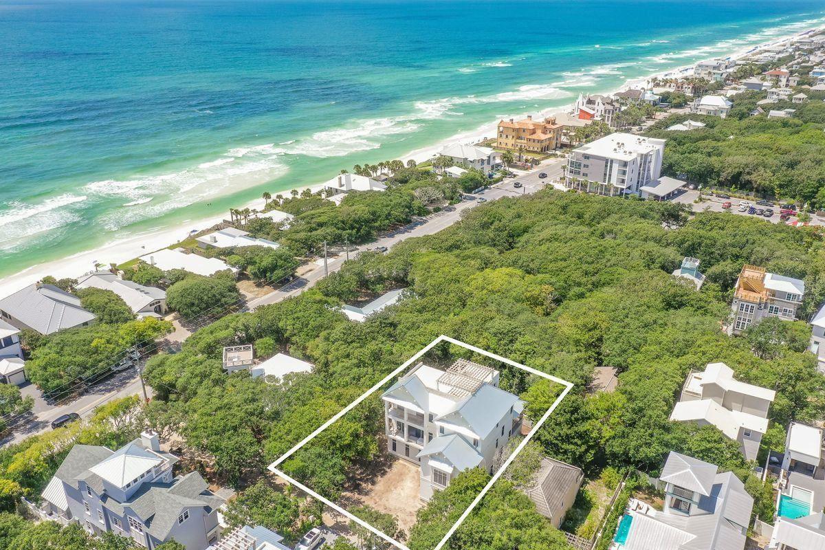 Santa Rosa Beach                                                                      , FL - $5,250,000
