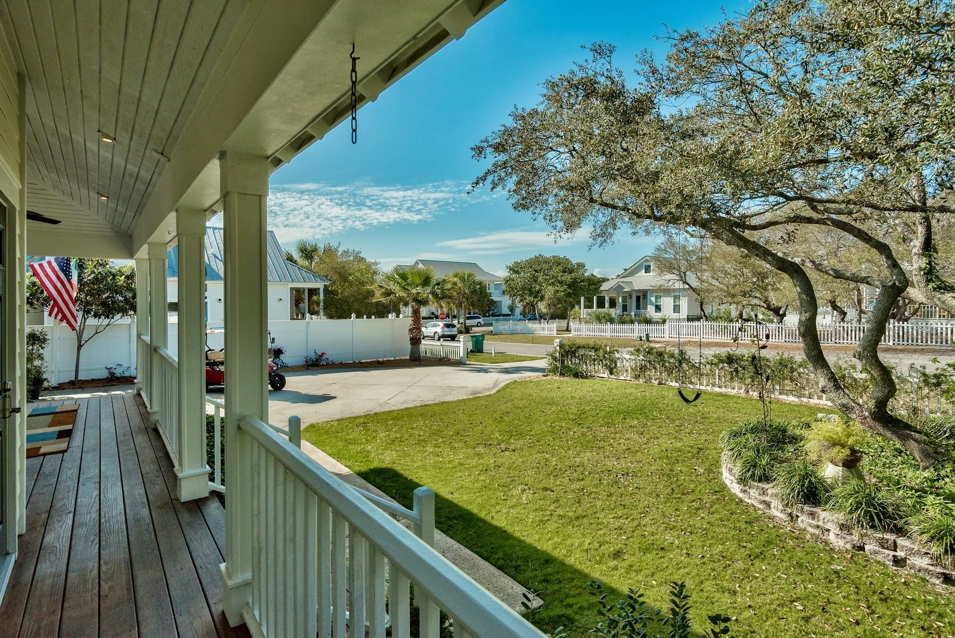 Property Image Of 4518 John Avenue In Destin, Fl