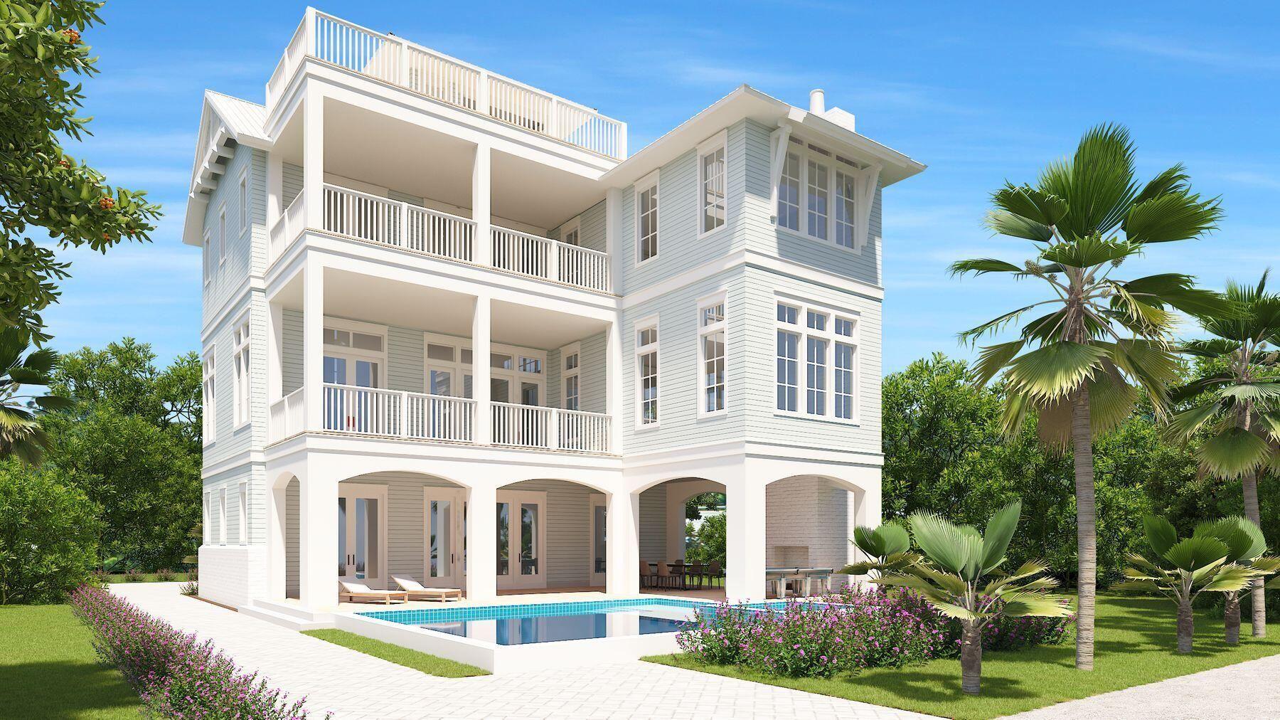 2917 E Co Highway 30A                                                                               Santa Rosa Beach                                                                      , FL - $6,450,000