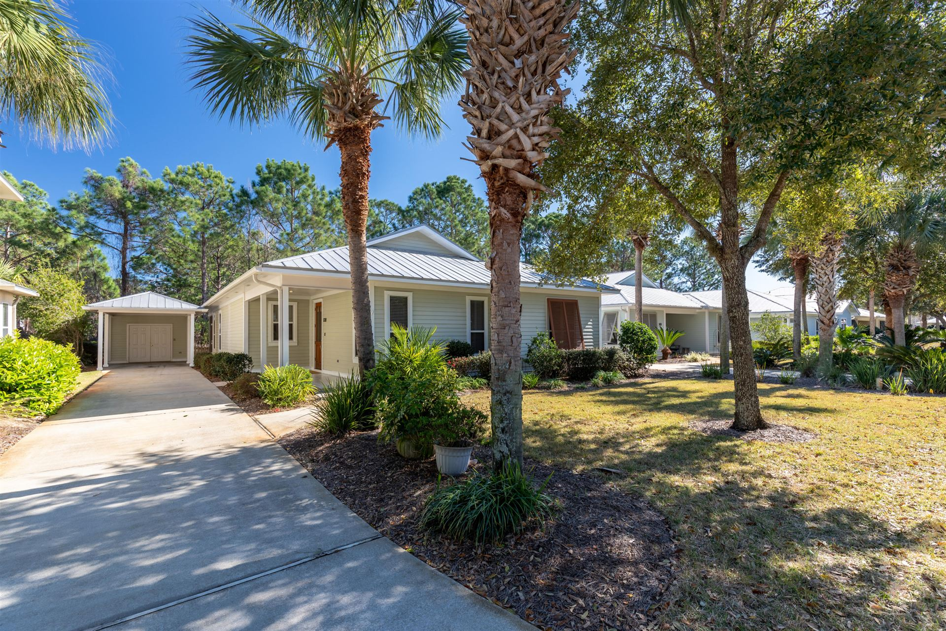 Property Image Of 2041 Crystal Lake Drive In Miramar Beach, Fl