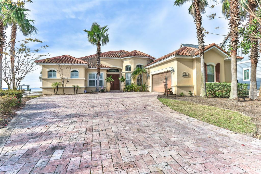 Property Image Of 31 Driftwood Court In Santa Rosa Beach, Fl
