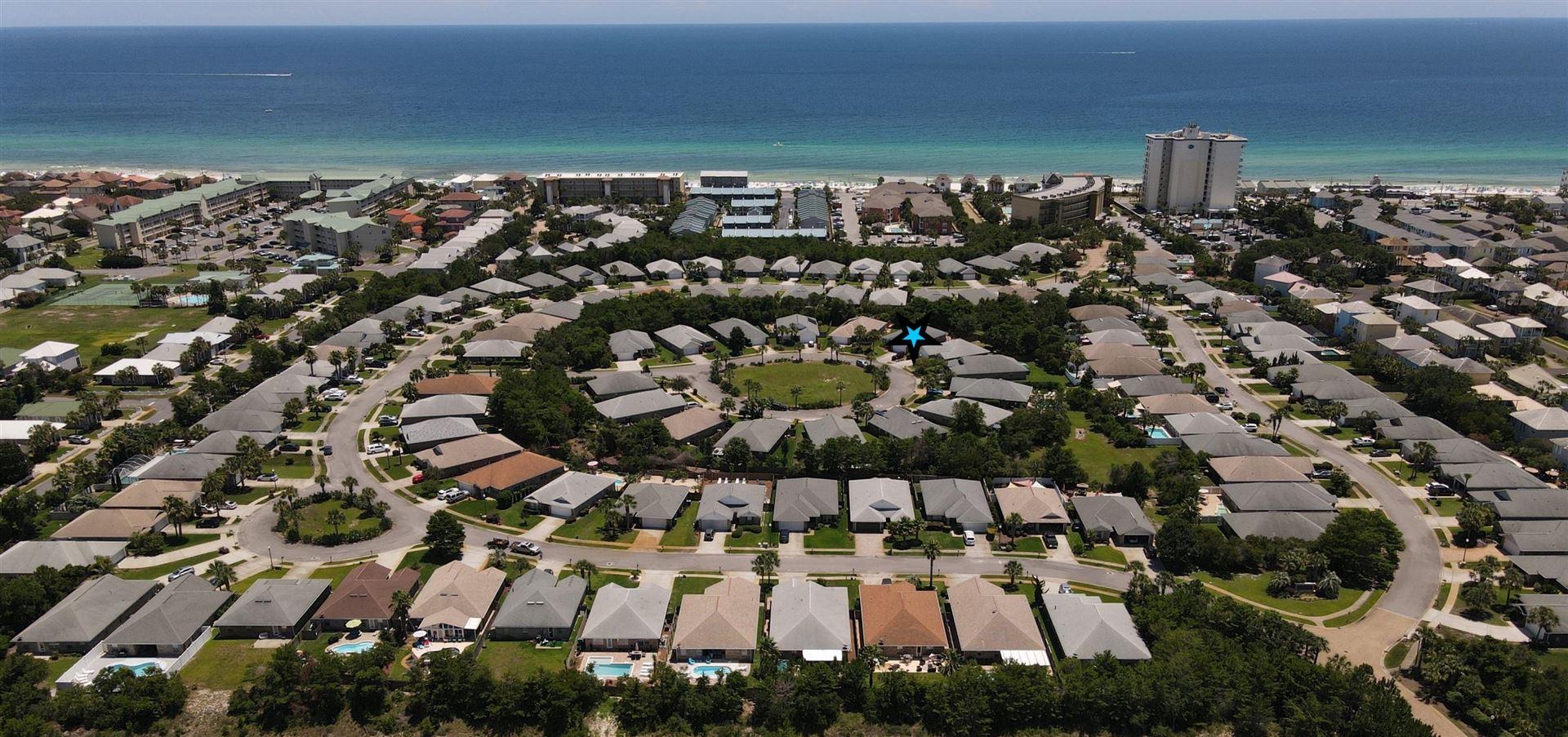 Property Image Of 87 Marigot Bay Circle In Miramar Beach, Fl