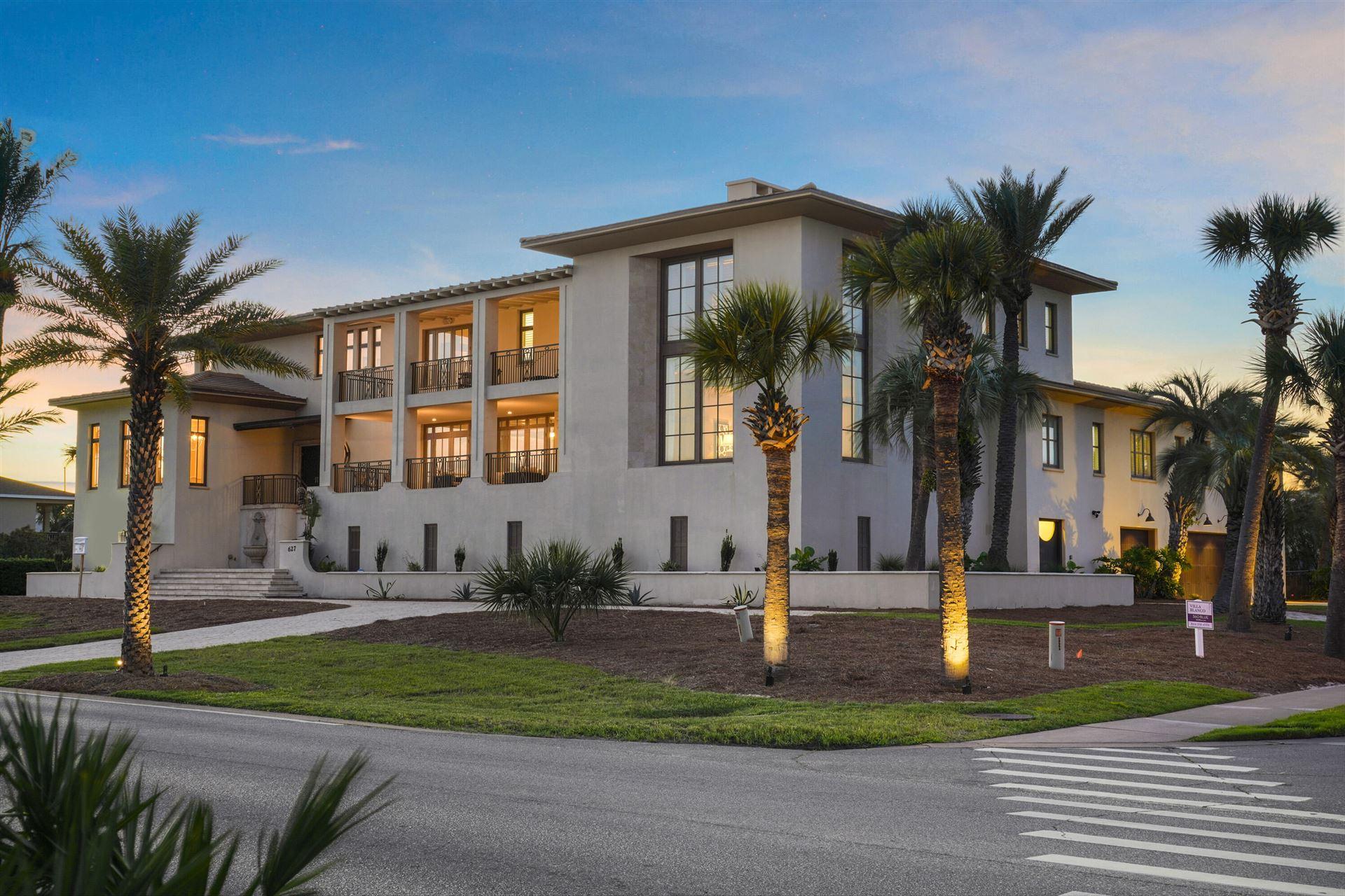 Destin                                                                      , FL - $8,495,000