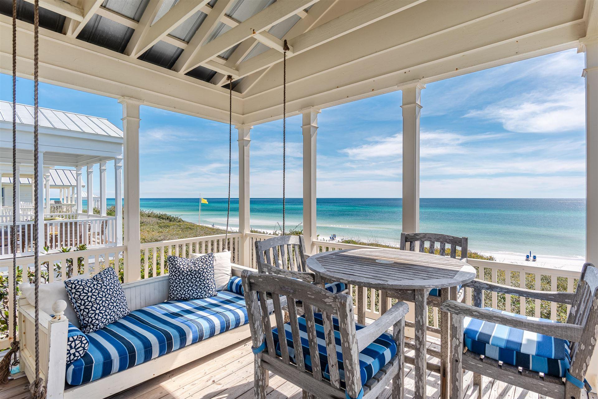 Property Image Of 2352 E County Hwy 30A In Santa Rosa Beach, Fl