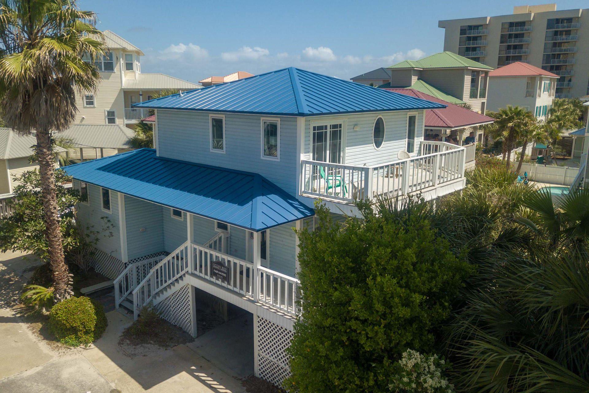 Property Image Of 266 Open Gulf Street In Miramar Beach, Fl