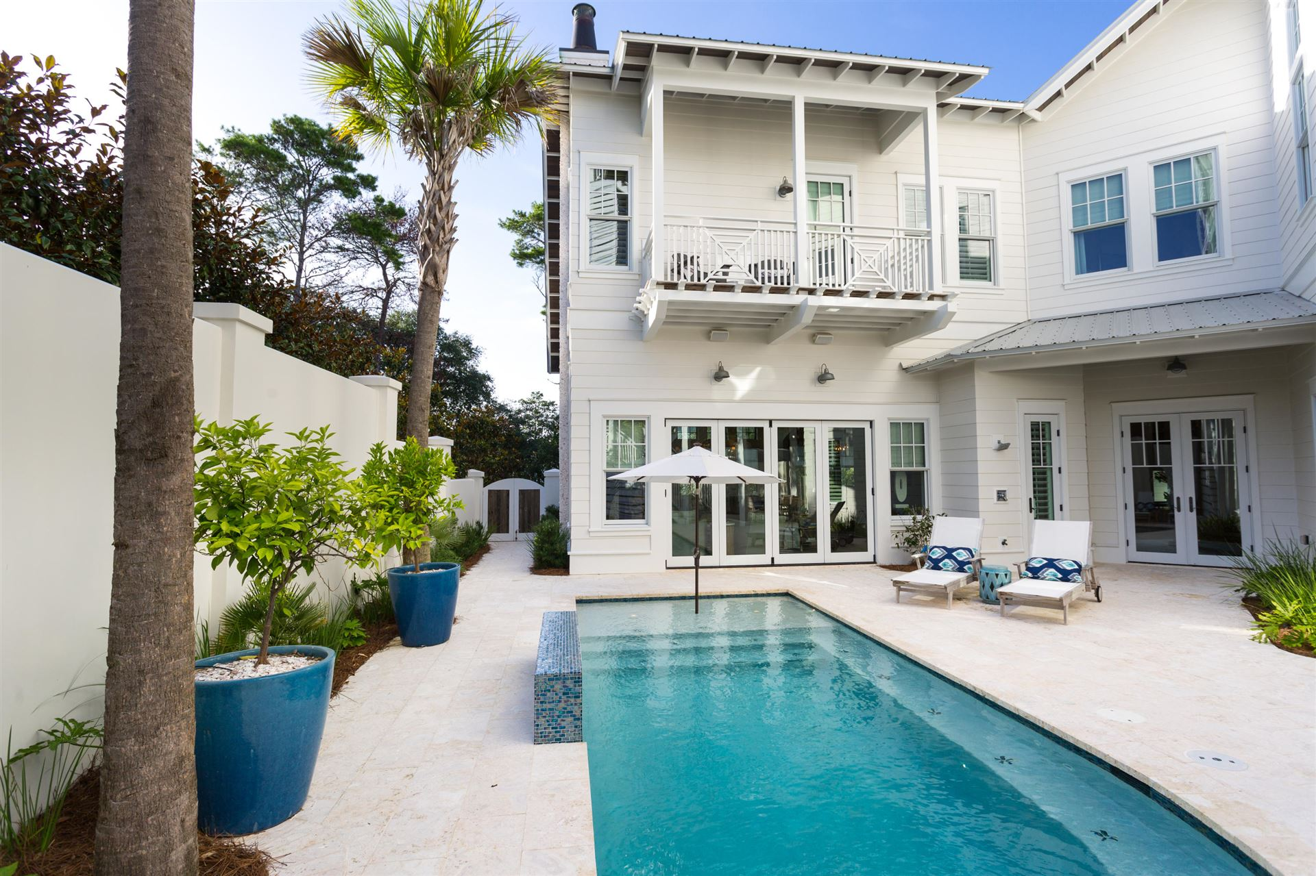 Property Image Of 70 Seagrove Village Drive In Santa Rosa Beach, Fl