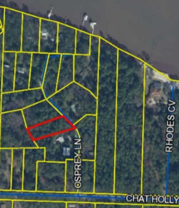 Property Image Of Lot 17B Osprey Cove Lane In Santa Rosa Beach, Fl