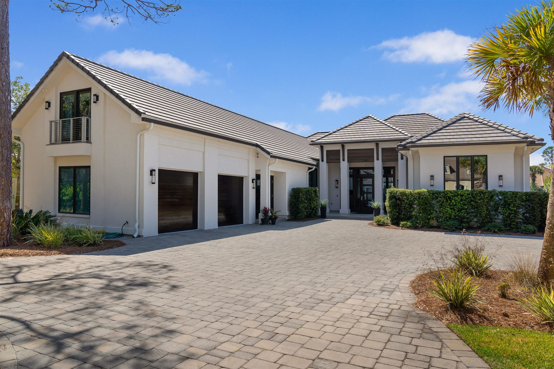 Property Image Of 461 Captains Circle In Destin, Fl