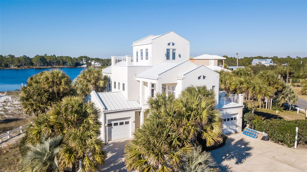 Property Image Of 20 San Roy Road In Santa Rosa Beach, Fl