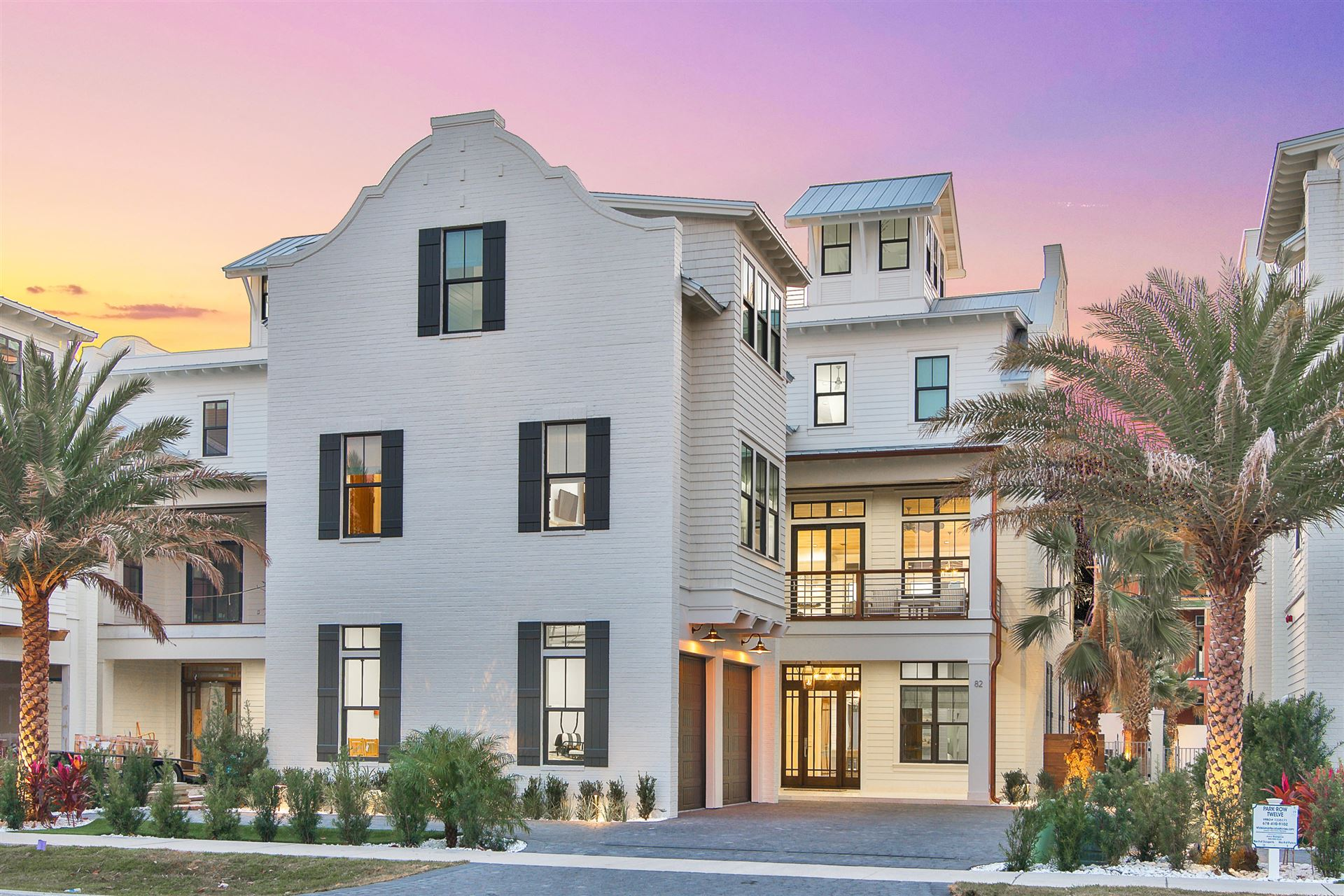 Property Image Of 82 Hutchinson Street In Destin, Fl