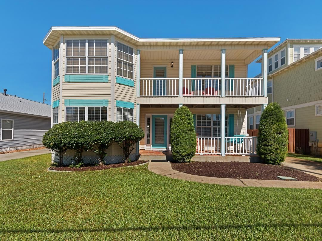 Property Image Of 4425 Luke Avenue In Destin, Fl