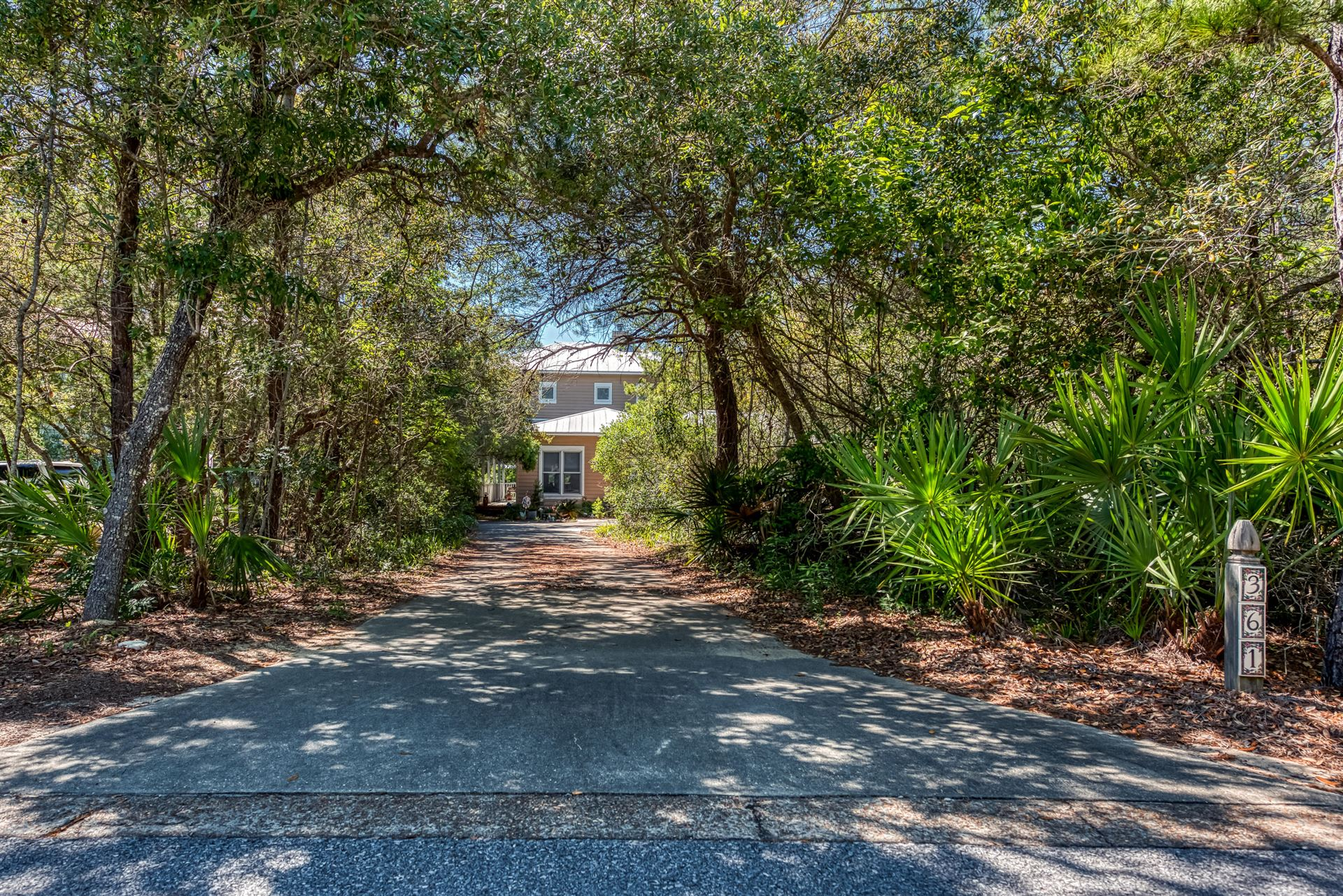 Property Image Of 361 Wilderness Way In Santa Rosa Beach, Fl
