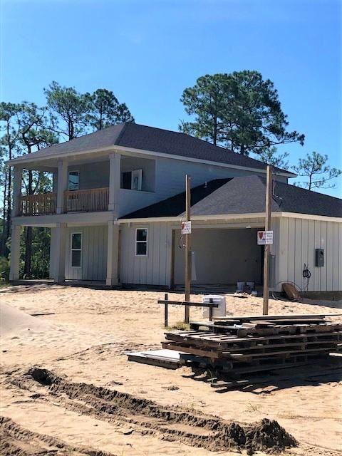 Property Image Of 298 Shelter Cove Drive In Santa Rosa Beach, Fl