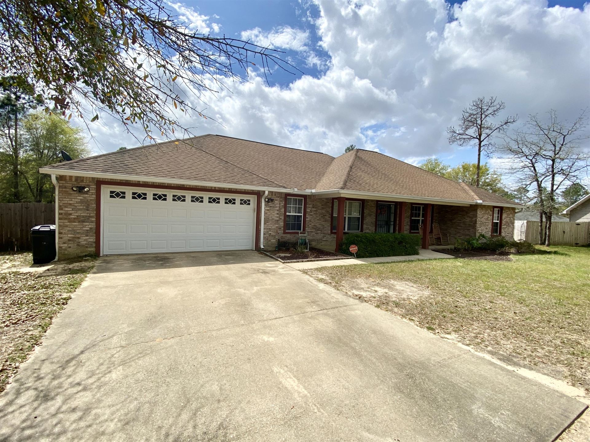 Property Image Of 4650 Canary Circle In Crestview, Fl