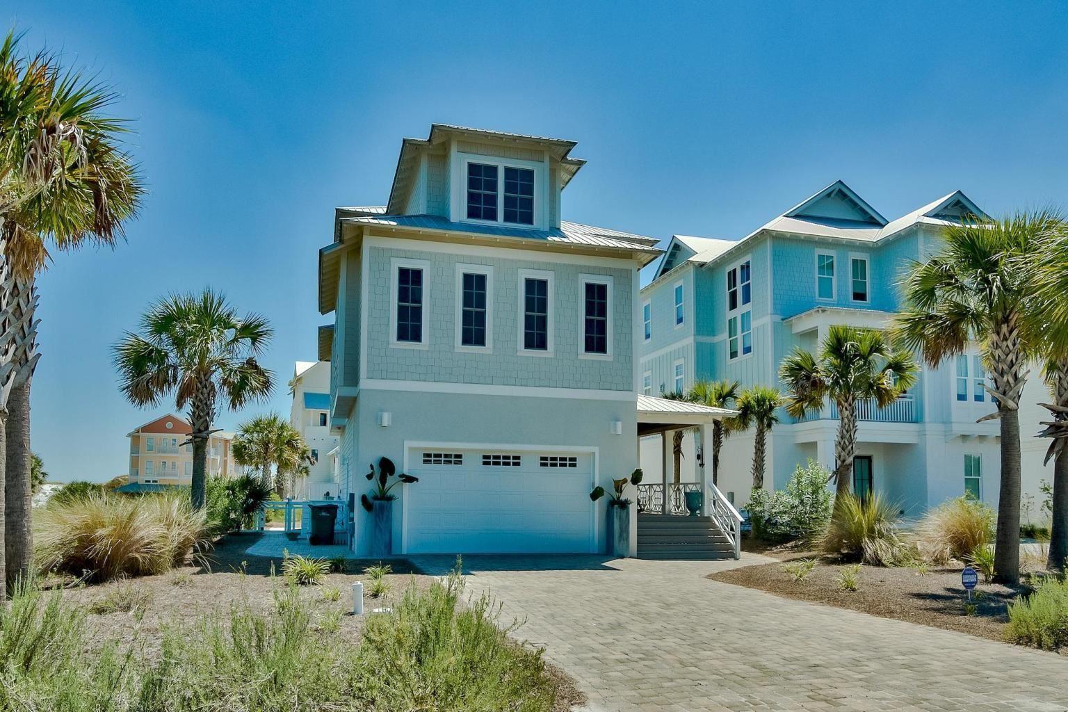 Property Image Of 113 Dunes Estate Boulevard In Santa Rosa Beach, Fl