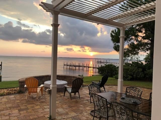 Property Image Of 205 Baywind Drive In Niceville, Fl