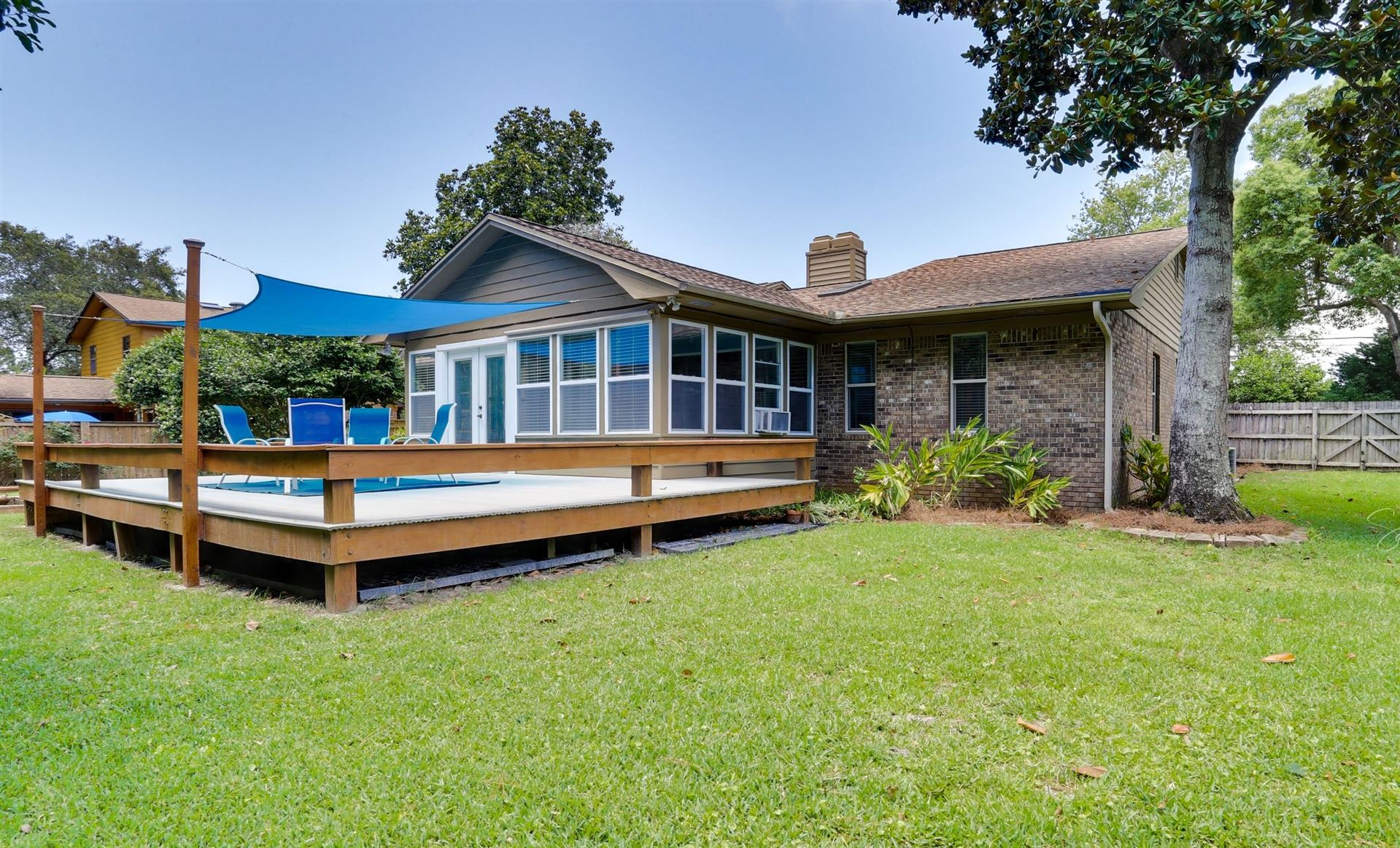 Property Image Of 861 Kell Aire Drive In Destin, Fl