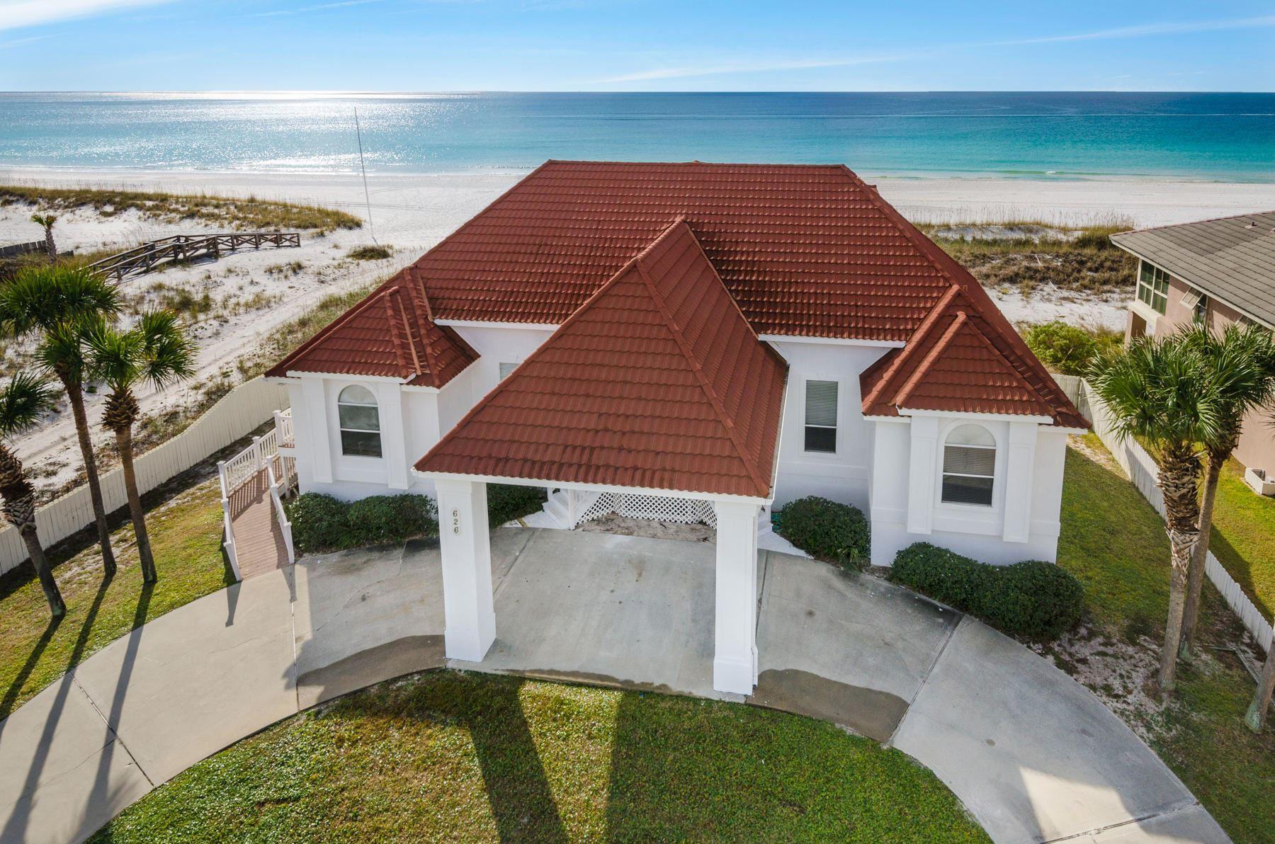Destin                                                                      , FL - $3,300,000