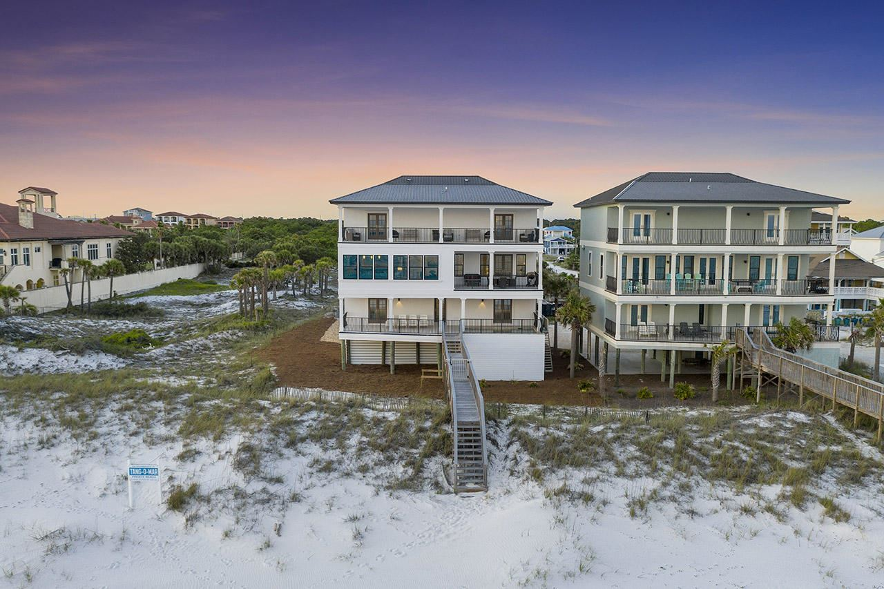 Property Image Of 306 Tang-O-Mar Drive In Miramar Beach, Fl