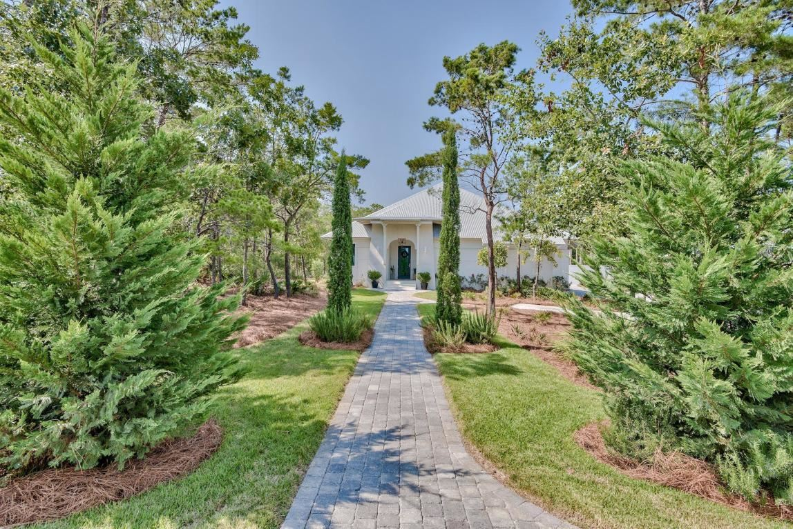 Property Image Of 9 E Surfside Drive In Santa Rosa Beach, Fl