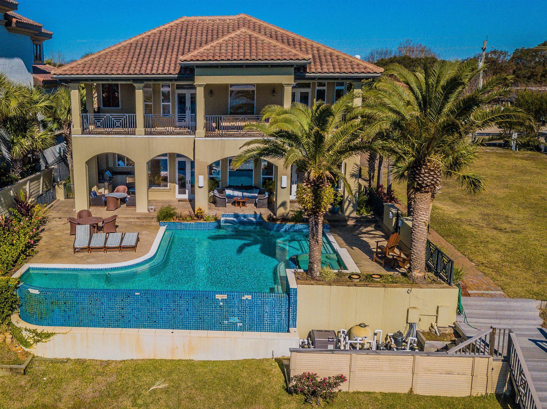 Destin                                                                      , FL - $4,300,000