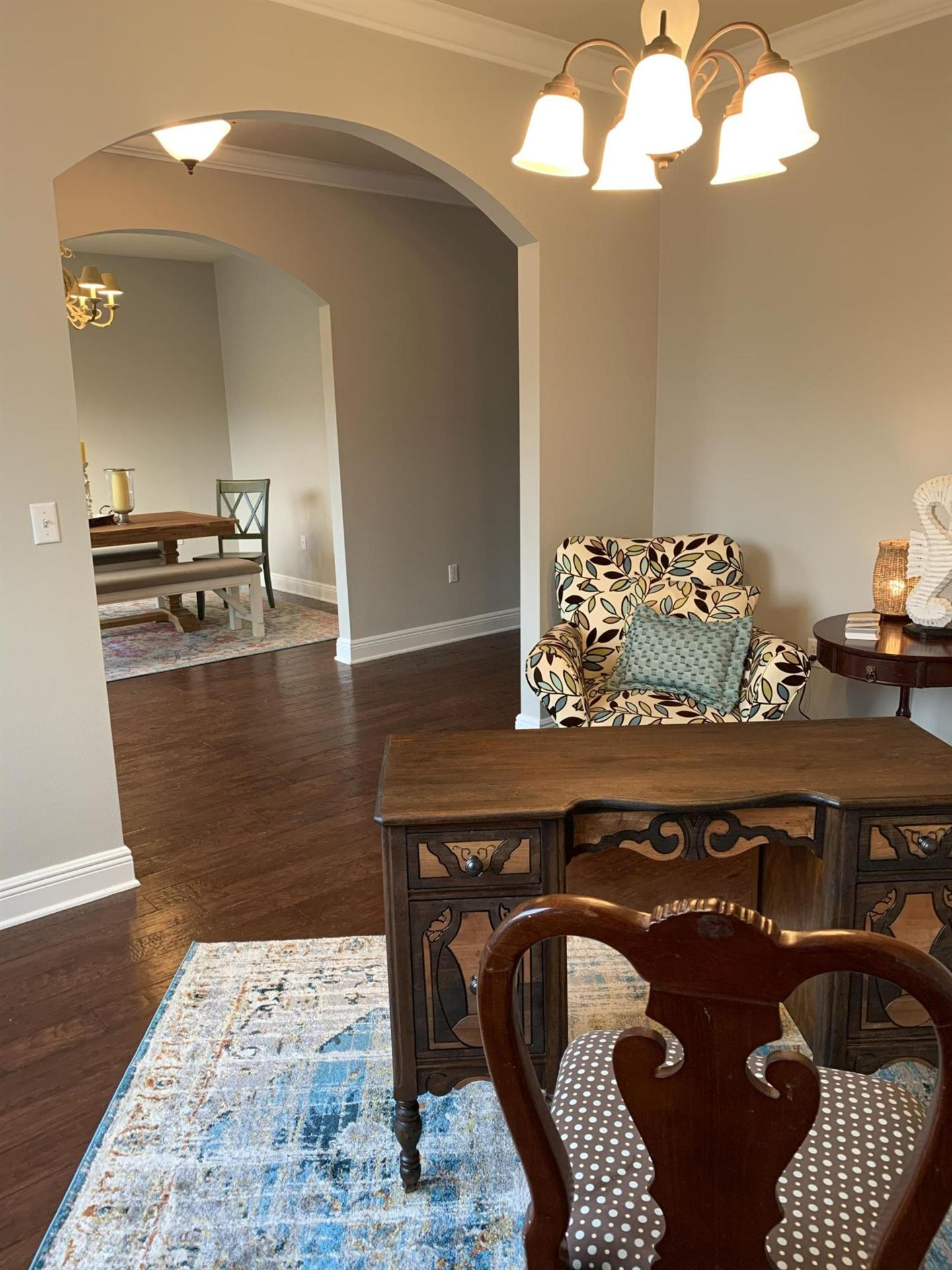 Property Image Of 157 Mussett Bayou Court In Santa Rosa Beach, Fl