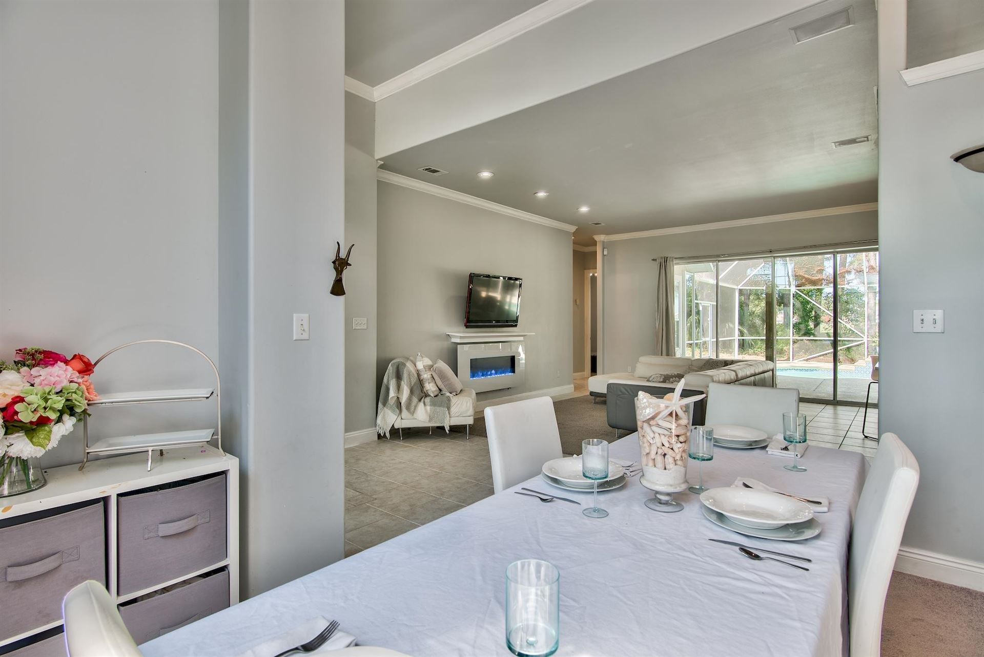 Property Image Of 573 Emerald Bay Drive In Destin, Fl