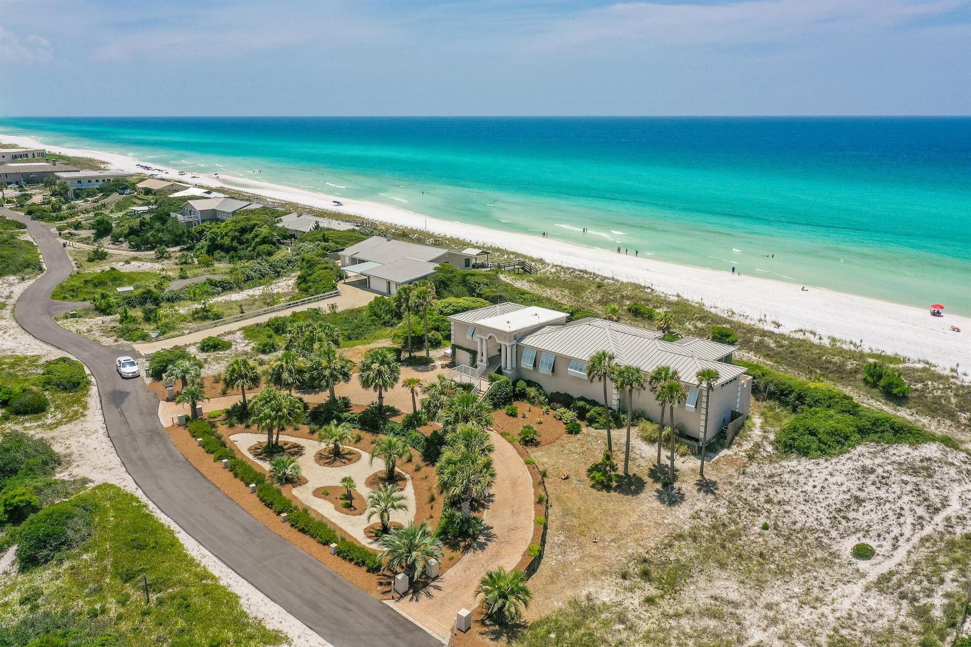 Santa Rosa Beach                                                                      , FL - $6,500,000