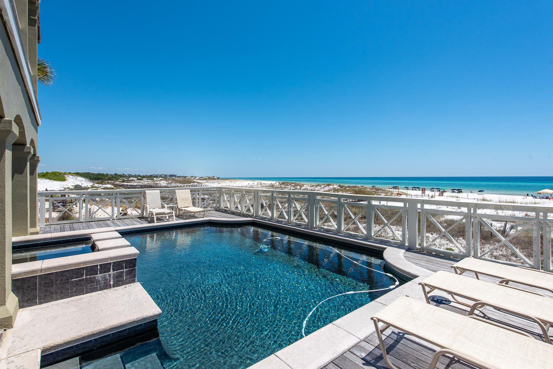 Santa Rosa Beach                                                                      , FL - $5,299,000