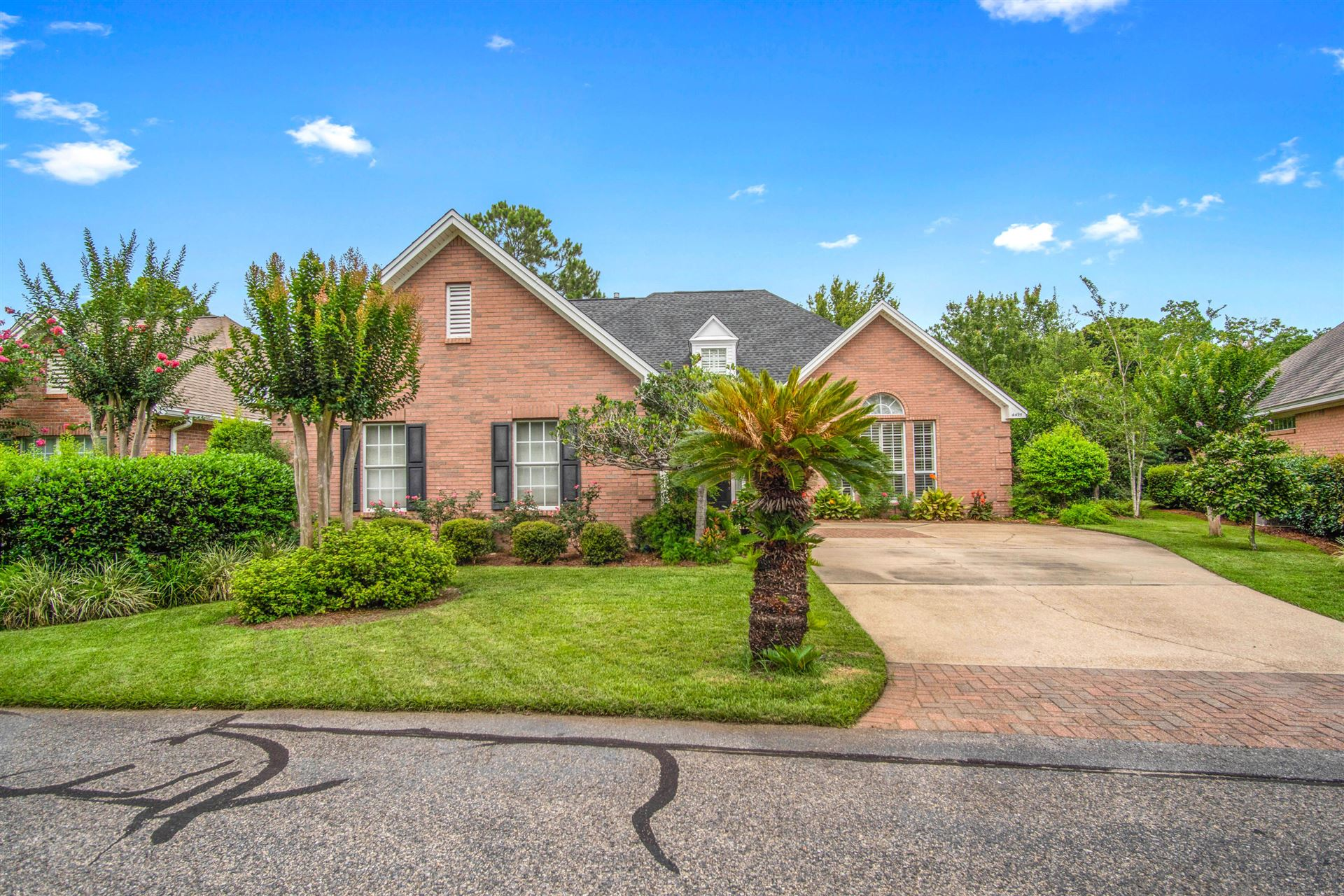 Property Image Of 4495 Turnberry Place In Niceville, Fl