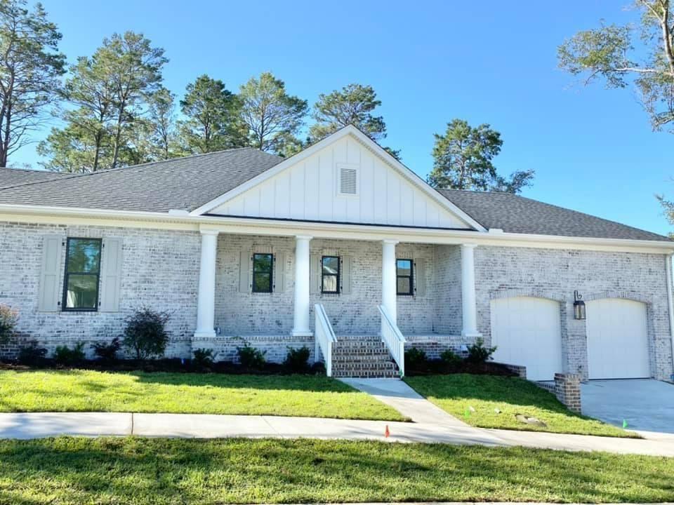 Property Image Of 1202 Elderflower Drive In Niceville, Fl