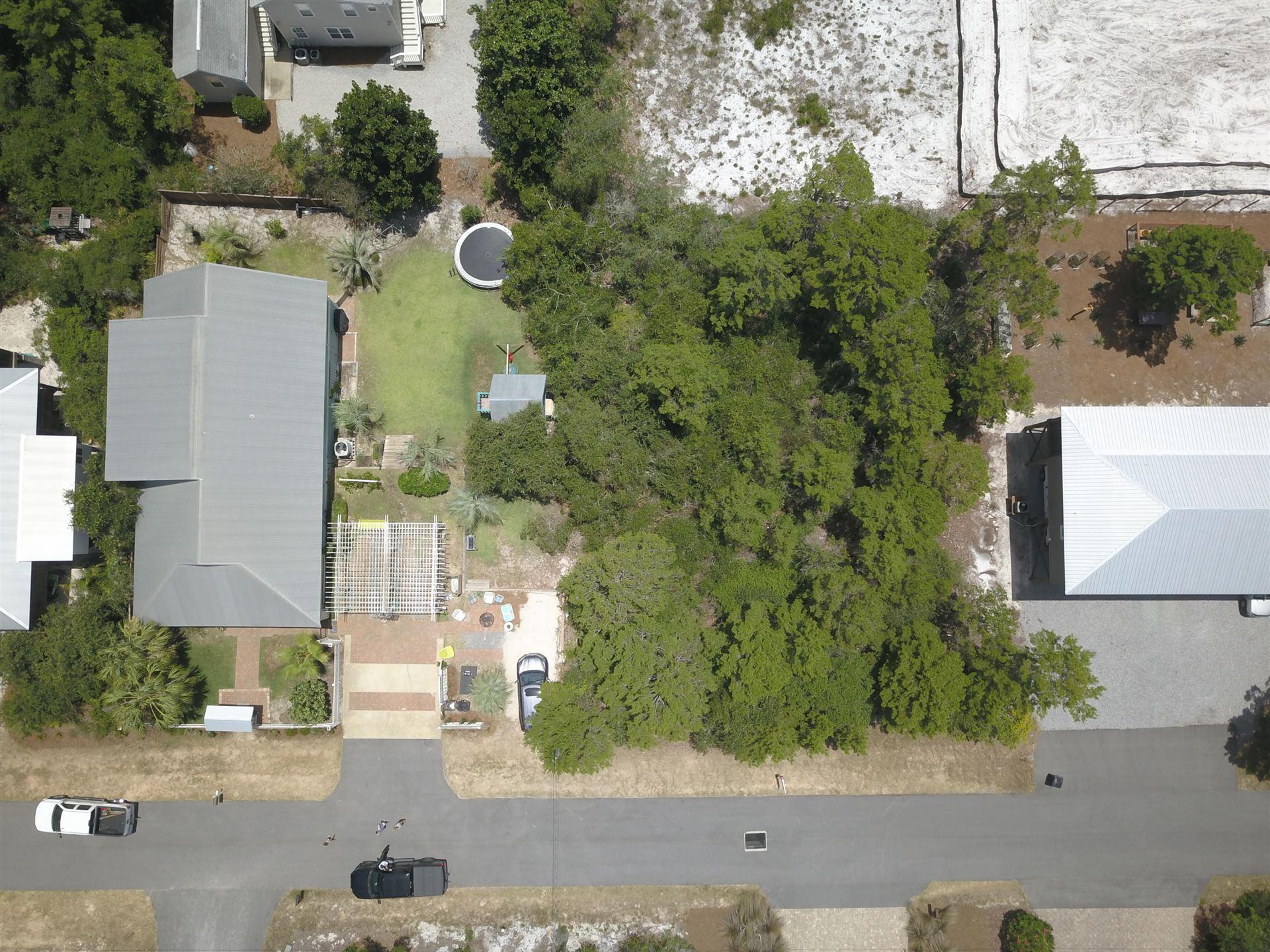 Property Image Of 0000 Pine Knoll In Santa Rosa Beach, Fl