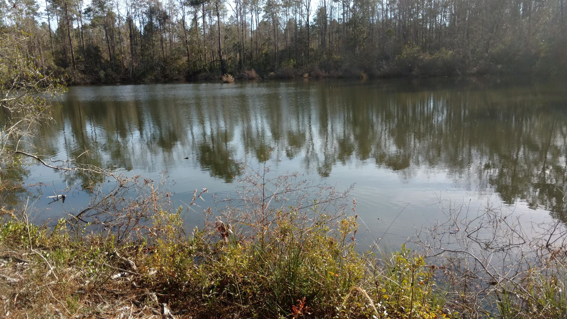 Property Image Of 1502 Nw Yorkey Road In Westville, Fl