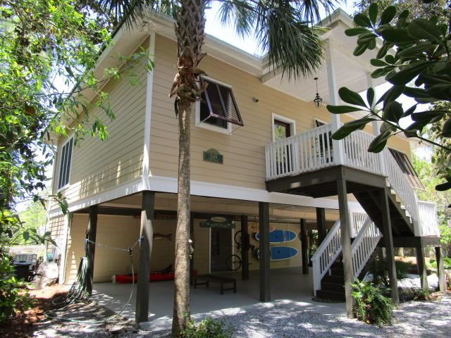 Property Image Of 549 Eden Drive In Santa Rosa Beach, Fl